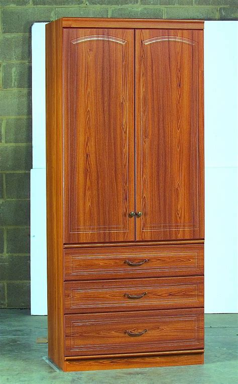 Alstons Wardrobes by Alstons Cabinets Canterbury Wardrobe