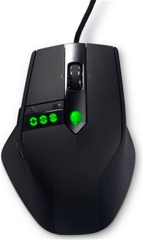 Mouse Alienware alienware tactx mouse and keyboard