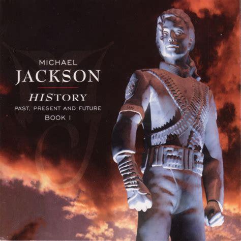 michael jackson history past present future album michael jackson