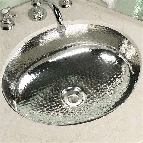 hammered silver bathroom sink hammered silver bathroom sink oval hammered nickel vanity bowl contemporary bathroom