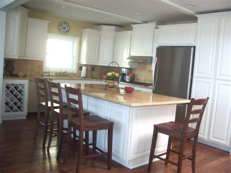 bright kitchen cabinets white glazed kitchen cabinets for your kitchen remodel
