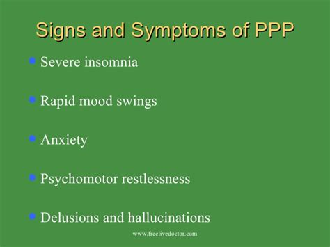 rapid mood swings postpartum mood disorders