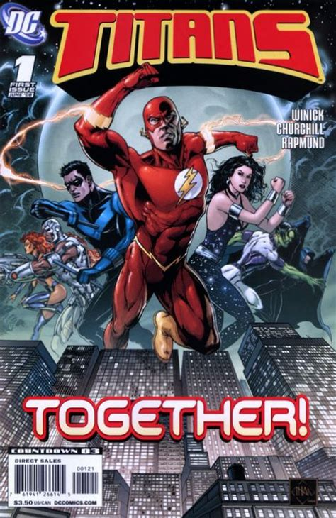 Komik Stormwatch Vol 2 Enemies Of Earth Dc Comics friends dc database fandom powered by wikia