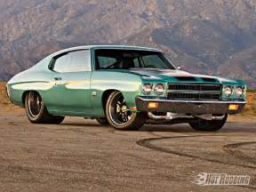 inovatif cars 1970 chevrolet chevelle ss