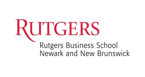 Rutgers Mba Application by November 22 2016