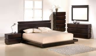bedroom beds knotch bedroom by j amp m cappuccino finish contemporary