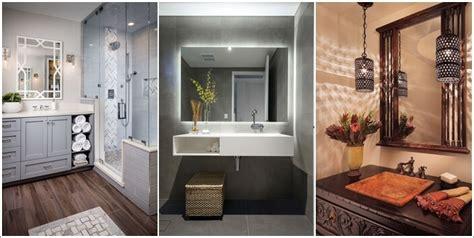 bathroom lighting ideas for vanity 10 chic bathroom vanity lighting ideas