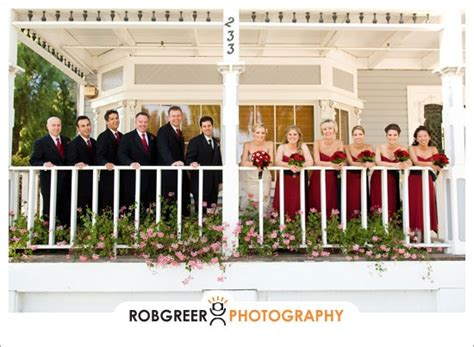 Secret Garden Moorpark by Secret Garden Restaurant Wedding In Moorpark Rob Greer Photography