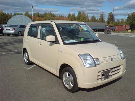 Suzuki Alto 2005 2005 Suzuki Alto Pictures 0 7l Gasoline Ff Automatic