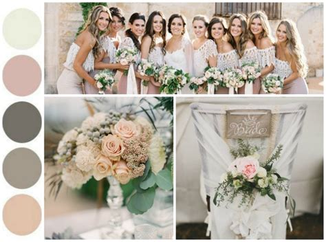 Wedding Color Palette by Rustic Wedding Color Palette Www Imgkid The Image
