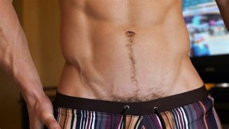 shave pubic hair how to shave your pubic area for men the right way guy
