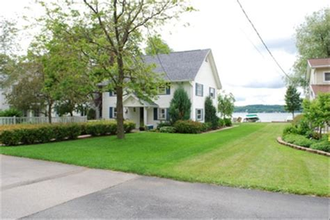 Canandaigua Cottage Rentals by Canandaigua Vacation Rental Vrbo 365105 4 Br