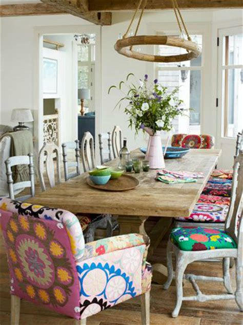 Slipcovers For Dining Room Chairs With Arms mix and match furniture 40 dining room ideas decoholic