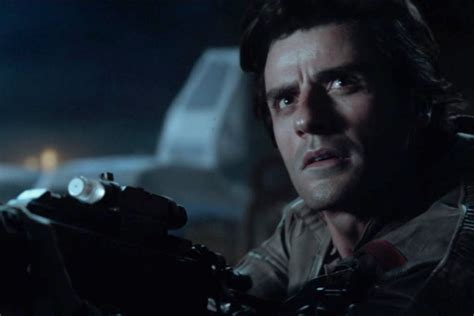 star wars poe dameron what do we absolutely positively know for certain about star wars the force awakens decider