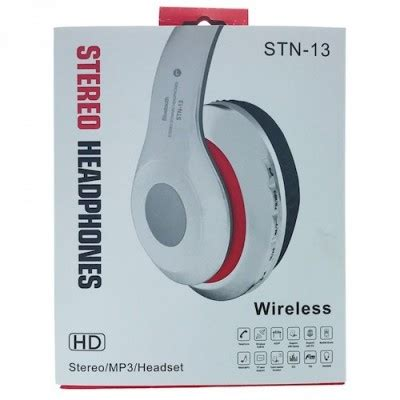 best headphones available in uae stereo stn 13 wireless headphones best offer price in