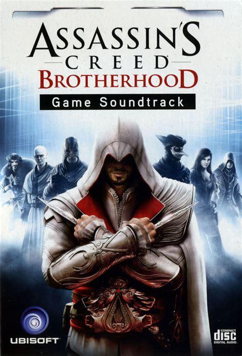 Ps3 Assassins Creed Ii Reg 3 Used Murah assassin s creed brotherhood codex edition 2010