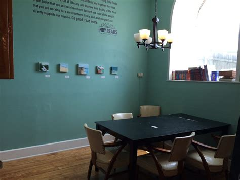 Mba Select Indy by Reading Nook Back By The Children S Section Yelp