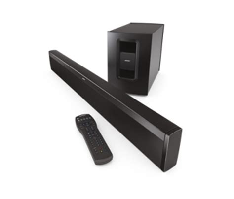 soundbar and 1 speaker home cinema support