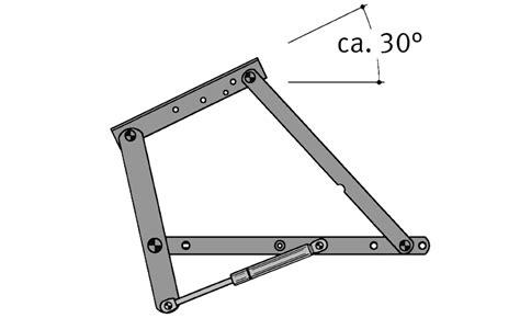 strutture letti meccanismi per strutture letto lusch