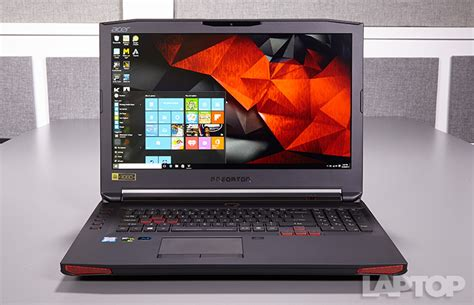 Laptop Asus Predator acer predator 17 review and benchmarks