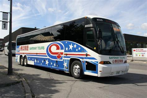 couch canada coach canada 85020 departs from niagara falls bus terminal