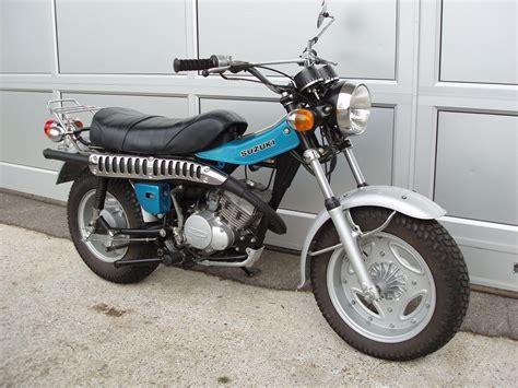 2 Takt Motorrad Kaufen by Motorrad Oldtimer Kaufen Suzuki Rv125 2 Takt Scrambler