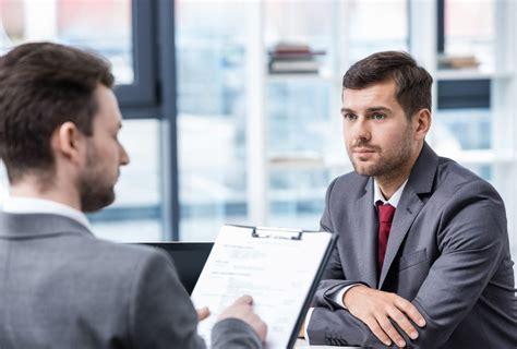 preguntas incomodas en una entrevista de trabajo 5 preguntas inc 243 modas durante una entrevista de trabajo