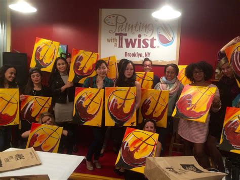 paint with a twist nyc painting with a twist in spoiler the twist is wine