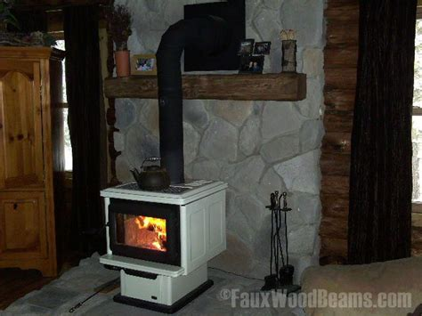 Stove Mantle 17 Best Images About Woodstove Mantle On Stove