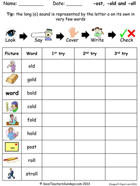 printable spelling games year 2 year 2 spellings words lists new 2014 curriculum by