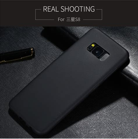 X Level Guardian Ultra Thin Rubber Back For Xiaomi 5c x level guardian series matte ultra thin pc back for samsung galaxy s8 black tvc mall