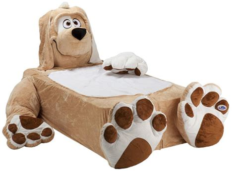 incredibeds animal kids beds