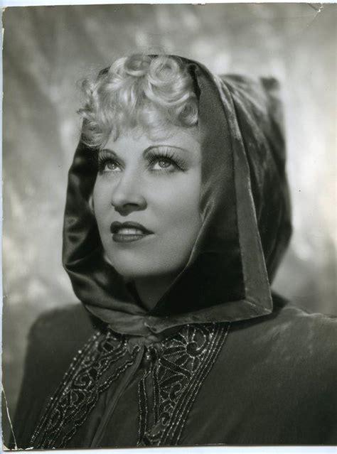 Mae West by Mae West March 2012