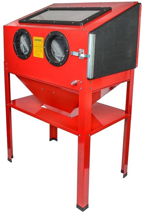 Sandblast Cabinets by Jegs Performance Products 81500 Vertical Sandblast Cabinet
