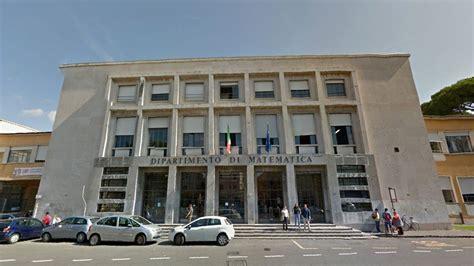 Universita Di Pisa Mba universit 224 di pisa fisica e matematica le migliori