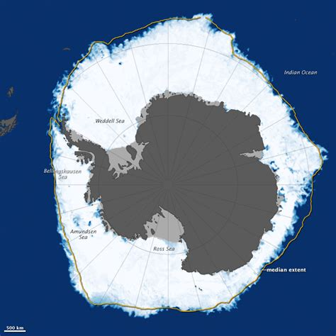 why is antarctic sea ice growing physorg news and why is antarctic sea ice expanding grist