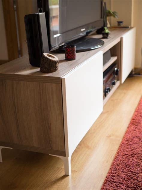 besta hängend ya tenemos nuestro mueble best 229 de ikea para la tv una