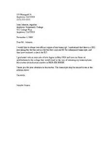 cover letter for apostille request 12 best images about apostille college