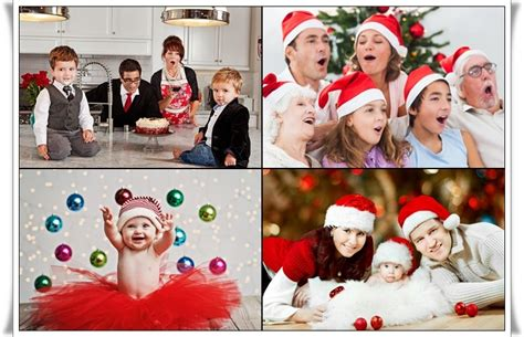 the best christmas photo ideas tips for a great family photo