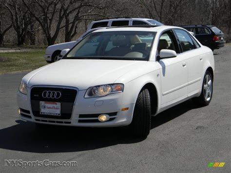 2005 audi a4 2 0t 2005 audi a4 2 0t quattro sedan in arctic white 538358