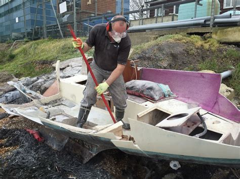 boat salvage uk sale boat salvage boat recycling salvage and parts for sale