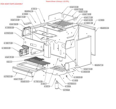 parts of a diagram machine parts diagram finite state machine diagram