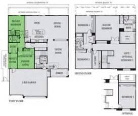 multigenerational homes plans the world s catalog of ideas