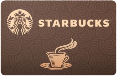 Discount On Starbucks Gift Card - buy starbucks gift cards discounts up to 35 cardcash