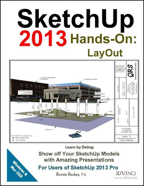 sketchup layout ebook download free google sketchup 7 for dummies free ebook