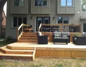 Home Design Alternatives Sheds Cedar Deck Toronto Custom Carpentry Decks Fences Pergolas