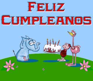 imagenes de feliz cumpleaños mario gifs animados de cumplea 241 os gifs animados