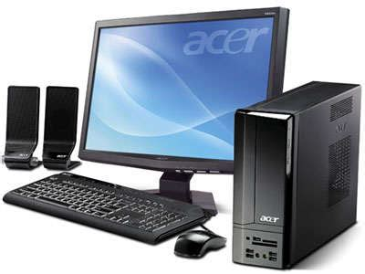 Desk Top Computer Price Acer Aspire X1700 Price In The Philippines And Specs Priceprice