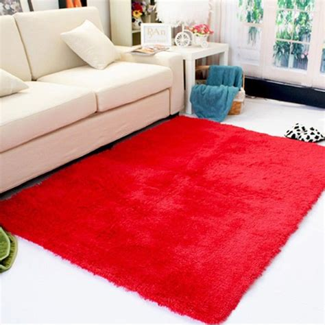 shaggy rugs for bedroom shaggy fluffy rugs anti skid area rug dining room carpet