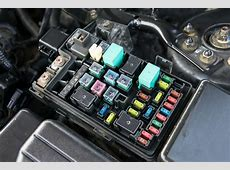 Signs Your Car Has a Blown Fuse   YourMechanic Advice B 200 Mercedes 2011
